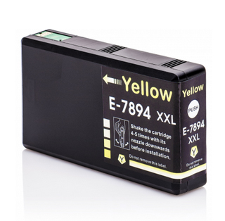 Kompatibilný cartridge EPSON T7894 XXL yellow
