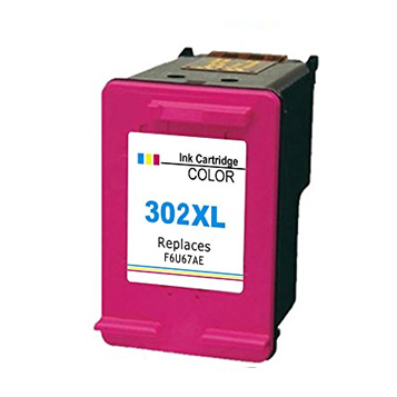 Kompatibilný cartridge HP 302 XL COLOR