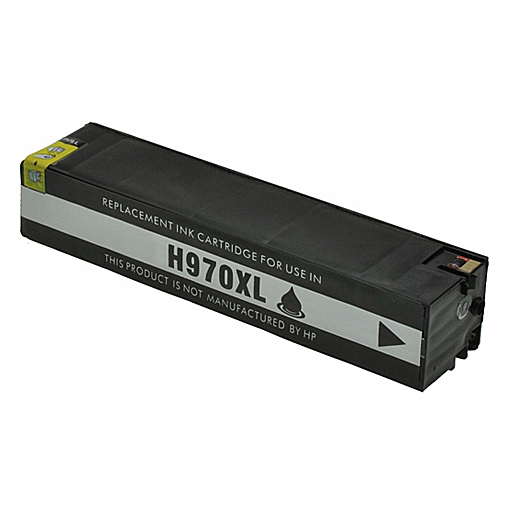 Kompatibilný cartridge HP 970XL BLACK