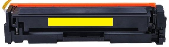 Kompatibilný toner HP CF532A (205A) Yellow