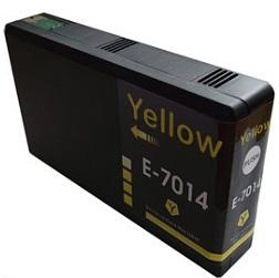 Farebný cartridge T7014 XXL YELLOW