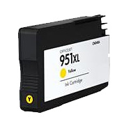 Kompatibilný cartridge HP 951 XL YELLOW