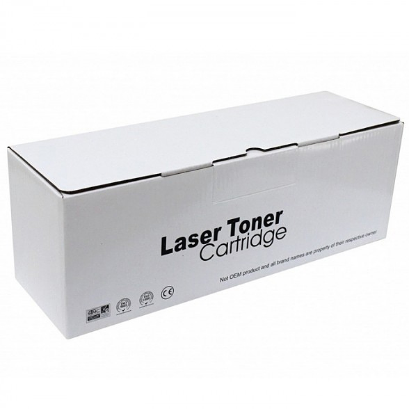Kompatibilný toner HP Q6472A Yellow