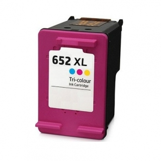 Kompatibilný cartridge HP 652 XL COLOR