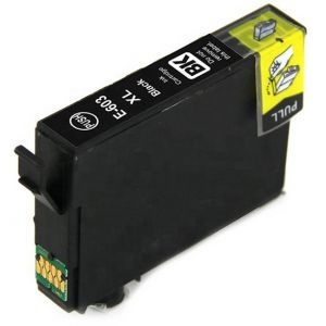 Kompatibilný cartridge EPSON 603 XL BLACK