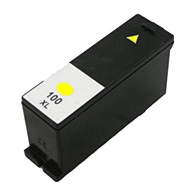 Farebný cartridge Lexmark 100XL YELLOW